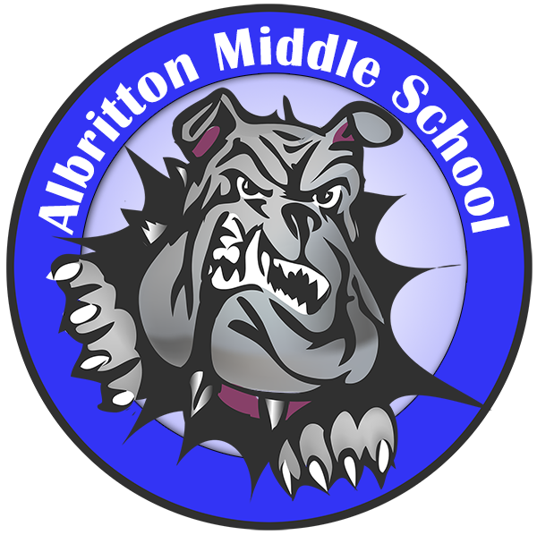 Albritton MS Mascot - right click to download lo-res png