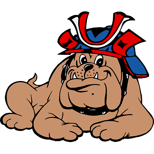 Bechtel ES Mascot - right click to download lo-res png - click to go to home page