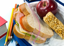 School Lunch 1