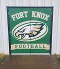 New locker room awaits Fort Knox Football