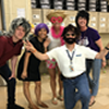 Heroes Teachers End Eagle Eye News with Creativity and Fun