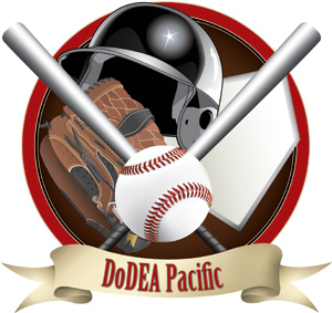 Far East Baseball Logo