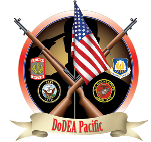 Far East JROTC Logo