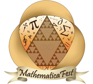 Far East MathFest Logo