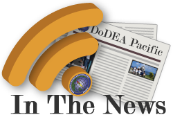 DoDEA Pacific in the News
