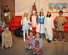 Gordon ES: 5th Graders Put on Holiday Spectacular