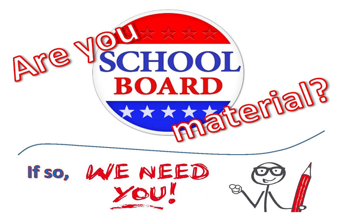 5d9410d31 2019 School Board Nominations
