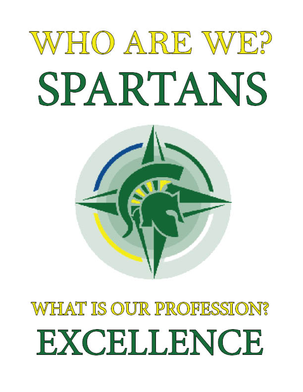 What's our Profession? EXCELLENCE!