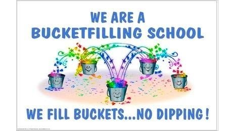 Bucket Filling School Image