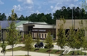 picture of the school for the website