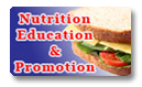 Nutrition Education and Promotion -