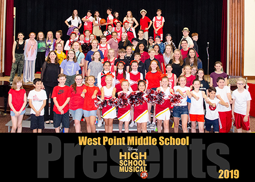 WPMS presents 4th Annual School Play
