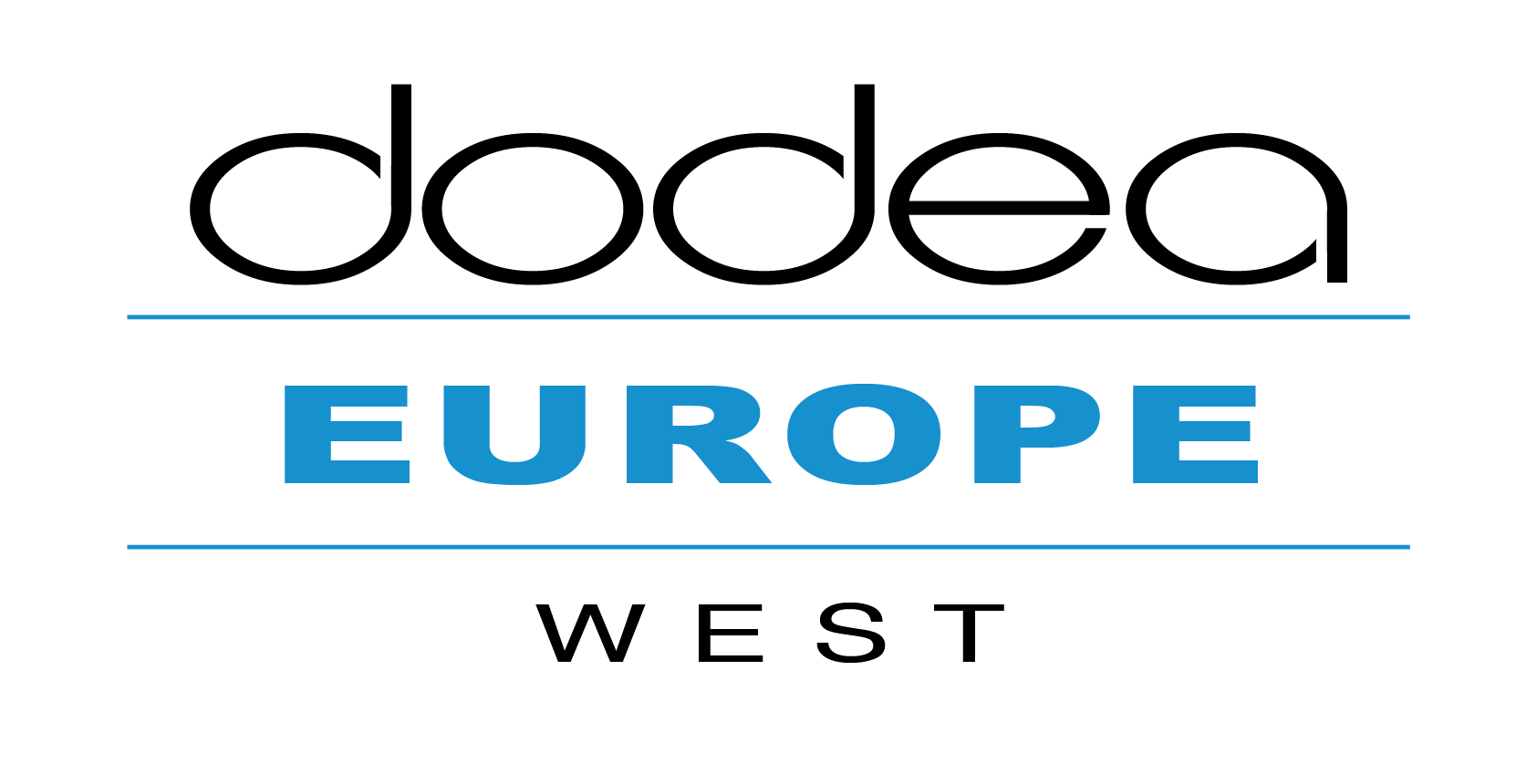 District Logo Europe West - COLOR Light