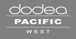 District Logo- Pacific West- WHITE