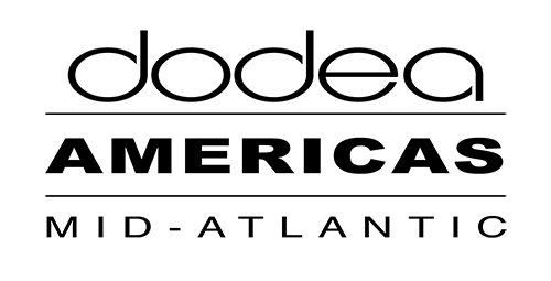 District Logo Americas Mid-Atlantic - BLACK