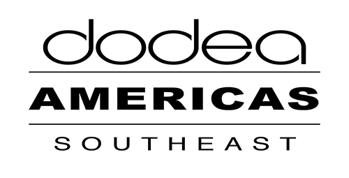 District Logo Americas Southeast - BLACK