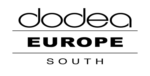 District Logo Europe South - BLACK