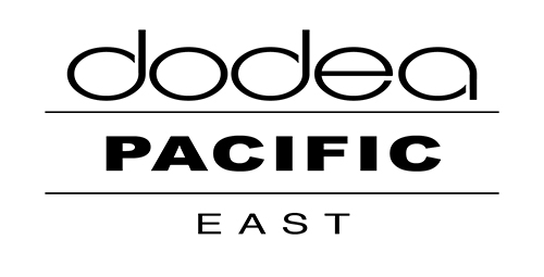 District Logo Pacific East - BLACK
