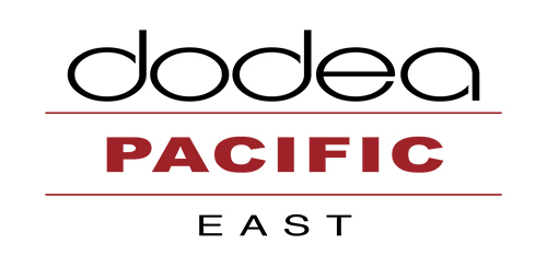 District Logo Pacific East - COLOR Light
