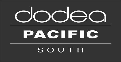 District Logo Pacific South - WHITE