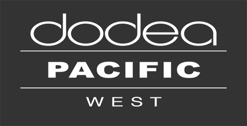 District Logo Pacific West - WHITE