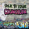 Counseling Poster - Graffiti