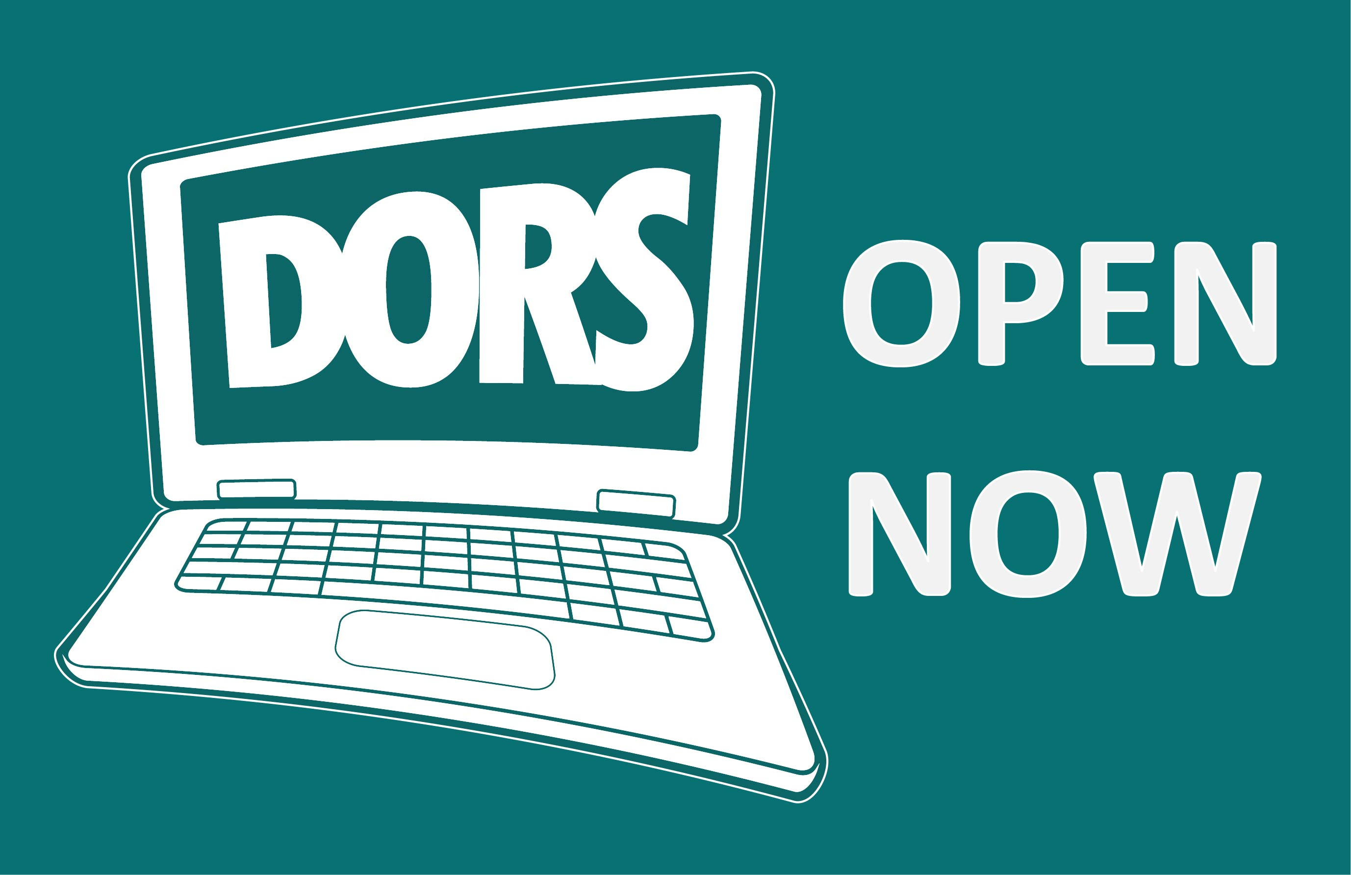 Permanent Link to DORS OPEN NOW