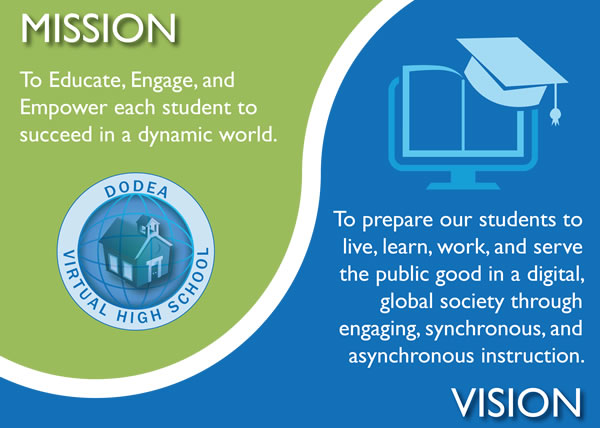 Permanent Link to Our Vision and Mission