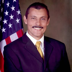 Dr. Donato Cuadrado District Superintendent