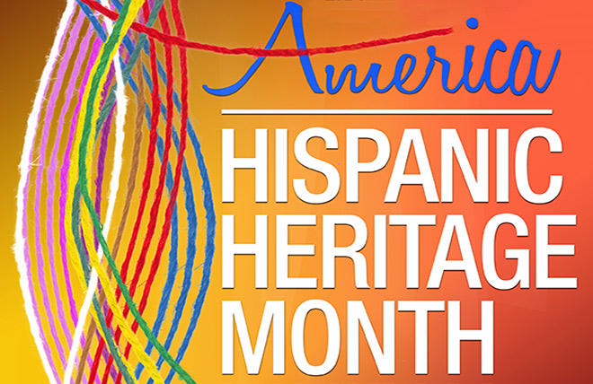 Permanent Link to National Hispanic Heritage Month