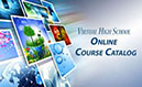 Check out the DoDEA Virtual School Course Catalog now! -