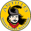 Antilles MS Mascot