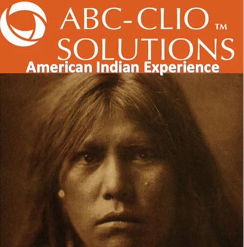 ABC-CLIO: The American Indian Experience