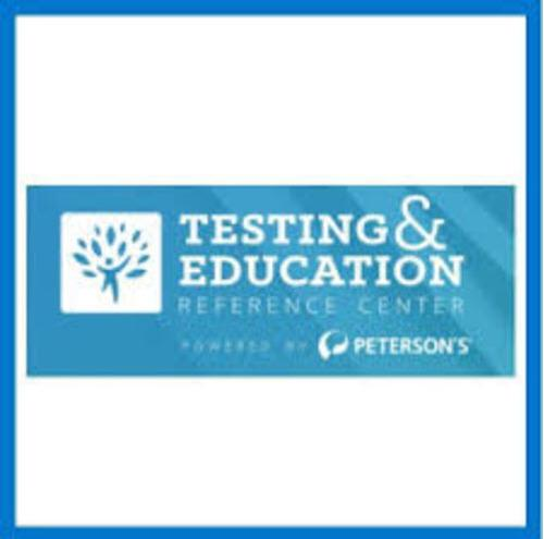 Gale: Testing & Education Reference Center