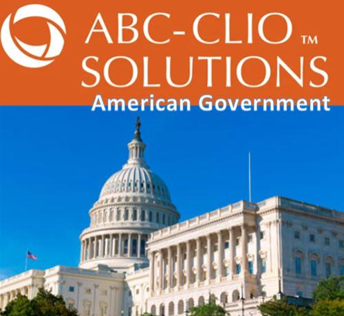 ABC-CLIO: American Government