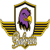 This is the logo for BahrainEHS.