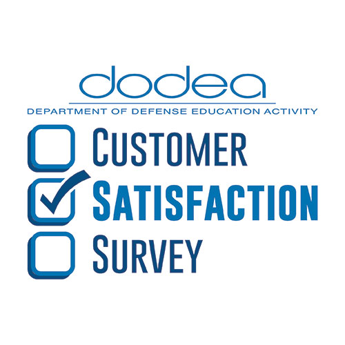 2021 DoDEA Customer Satisfaction Survey PSA