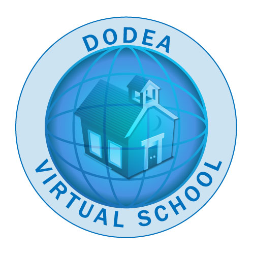 DoDEA Virtual School Tip Sheet for Temporary Authority
