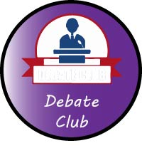 Debate Club Icon