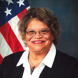 Dr. Youlanda Washington Community Superintendent