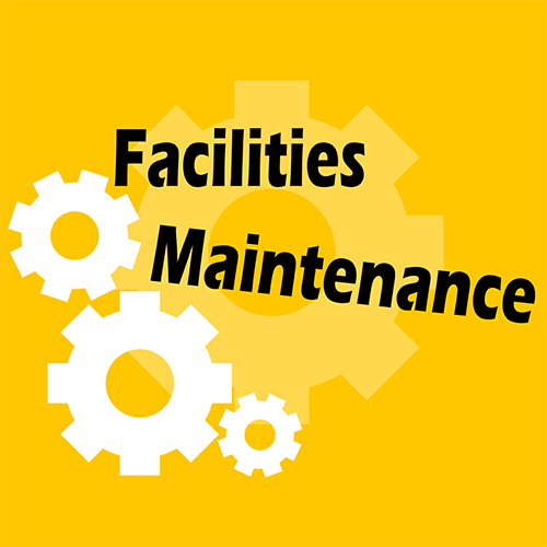 Facilities Maintenance Login
