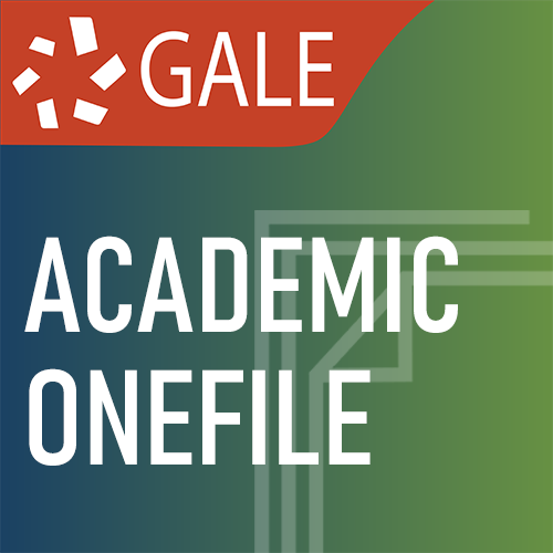Gale 1F: Academic