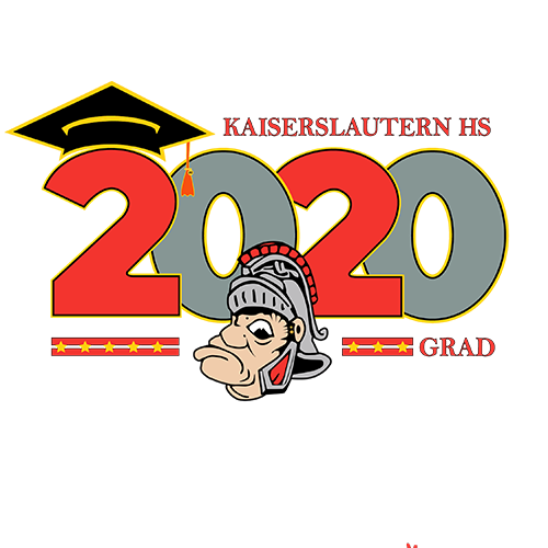 2020 Graduation Plans for Kaiserslautern HS