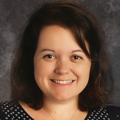 DoDEA Americas Announces the 2020 Mid-Atlantic District Teacher of the Year