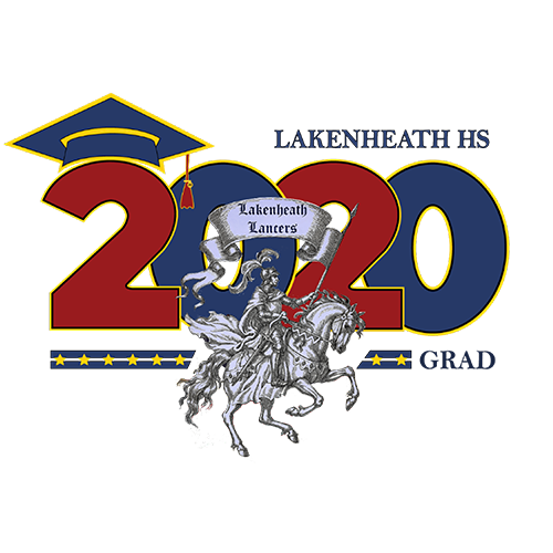 Lakenheath HS Graduation Plans 2020