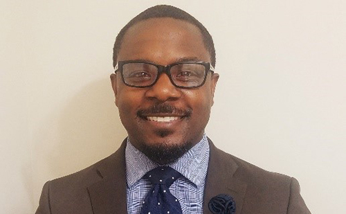 Mr. Lonnie R. Gilmore Jr. Selected as Principal at Fort Knox High School in Kentucky