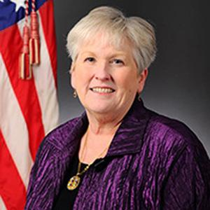 Mrs. Kathy Downs Community Superintendent