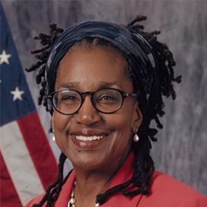 Mrs. Gail Wiley Community Superintendent