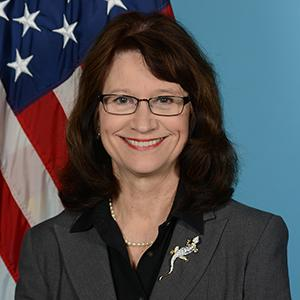 Ms. Sharon O'Donnell Principal