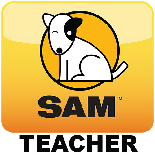 SAM Educator Access